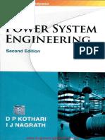 Power System Engineering Second Edition By Nagrath Kothari.pdf