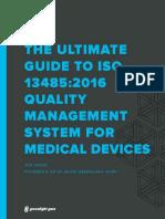 ISO-13485 Ultimate Guide Greenlight Guru