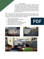 20150814 Library Facilities