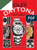 Rolex Daytona 2017 Riassunto