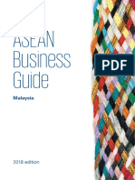 Asean Guide Malaysia
