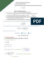 Guía Para Graficar Funciones