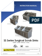 Surgical Scrubs