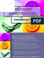 Statutory Construction.ppt