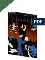 Mahfuz, Naguib - Festejos de Boda