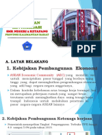 Peta Jalan SMK Revitalisasi SMK Negeri 2 Ketapang.Kalimantan Barat. SAPRIYUN,S.ST.Pi