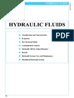 EIC N 1001 0 Hydraulic Fluids