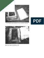 Biljani Donji- Begovača Ukop u Sarkofagu