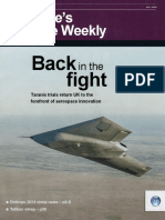 IHS Jane's Defence Weekly 02-12-2014