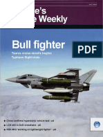 IHS Jane's Defence Weekly 01-22-2014