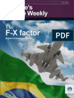 IHS Jane's Defence Weekly 01-01-2014
