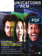 Communications of ACM 2019 NO. 1 Digital Edition