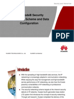 LTE ENodeB Security Networking and Data Configuration-20100331-A-1.0.Ppt