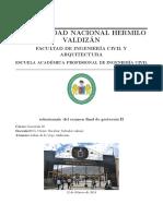 Examen final geotecnia ii