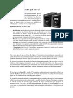 Cómo Dimensionar Un UPS de Altas Capacidades
