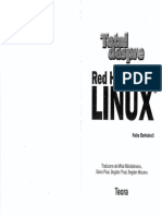 linux sistem