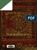 Historia General Del Arte - Tomo 5 - La Ornamentación (D. Federico Cajal Y Pueyo).pdf