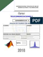 EXPERIM 4 - T1 - 2018-1