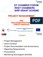 Project Management-burcu Atılgan