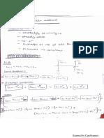 McCabe Thiele Method derivation