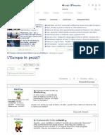 L'Europa in Pezzi? - Pagina 2