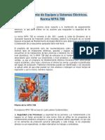 NFPA70B