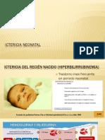 10 Ictericia Neonatal