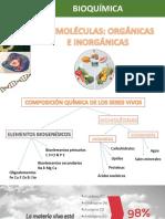 Biosintesis de Aminoacido