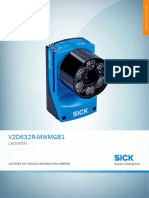 Lector63x V2D632R-MWMGB1, Sem Data Sheet Online
