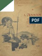 L'Annam Sanglant - Albert de Pouvourville