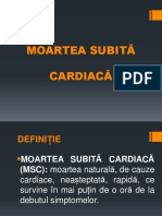 02 Moartea Subita Cardiaca urgente bagdasar