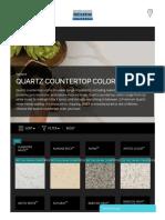 Goldensourcekitchen |  Quartz Countertops