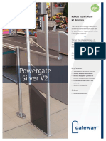 Powergate Silver Lo