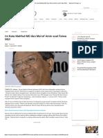 Ini Kata Mahfud MD dan Ma'ruf Amin soal Fatwa MUI  - Nasional Tempo.co.pdf