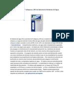 Tratamiento de Agua - Coagulación y Floculación