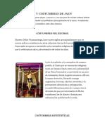 TRADICIONES Y COSTUMBRES DE JAEN.docx