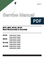 Caterpillar Cat M70D 3648 VOLT 7FG00600 Service Repair Manual SNA1EC4-60001.pdf