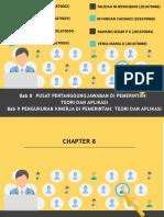 Tugas Presentasi ASP Chapte 8 Dan 9