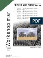 FENDT 714 VARIO TRACTOR Service Repair Manual.pdf