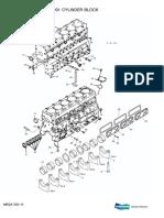 DOOSAN MEGA 200-Ⅲ Wheeled Loader Service Repair Manual.pdf
