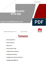 Configuracion RTN 950_v4