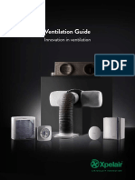 Xpelair Ventilation Guide - Eng
