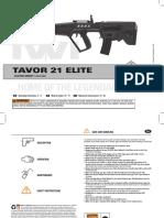 Manual-IWI-Tavor-21-2265038-2265039-Elite-Level-05R13