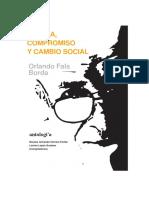 Ciencia, Compromiso y Cambio Social_Orlando Fals Borda