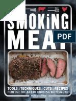 Smoking Meat - 1st Edition (DK Publishing) (2016)