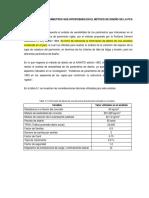 Comparación de Los Metodos de Diseño de Pavimentos PCA y AASHTO 1993
