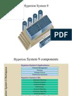 Hyperion System 9_introdução