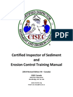 Can Cisec 2014 Manual