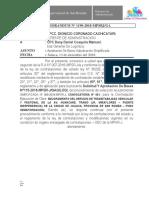 Memorandum Nº Aprob.bases As