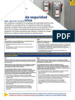 Brady Safety Arc Flash Safety Check Up Latin America